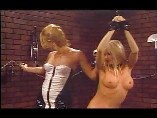 BDSM છોકરી સુરક્ષા ચોકિયાત સેક્સી હિન્દી jabardasti તેના બોસ દ્વારા પકડવામાં.